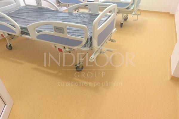 Spital Oncologie Oradea