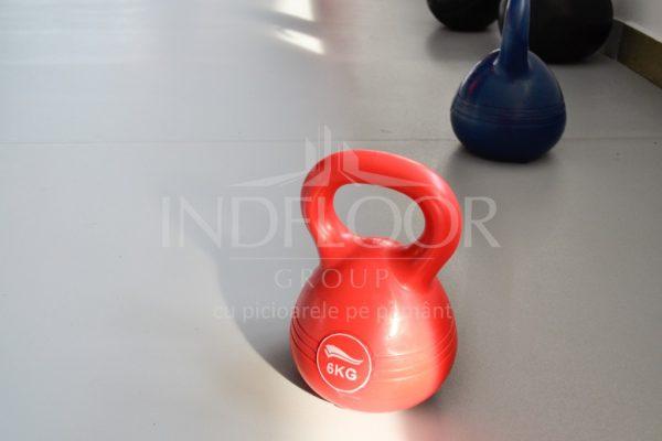 Pvc si dale fitness pentru sala fitness Baia Mare