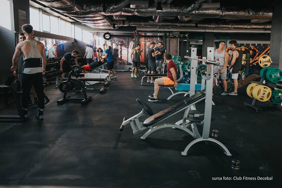 dale sali fitness
