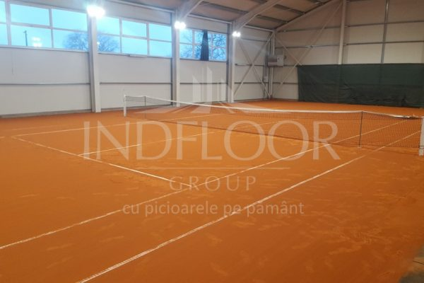 Conipur Pro Clay indoor Iasi