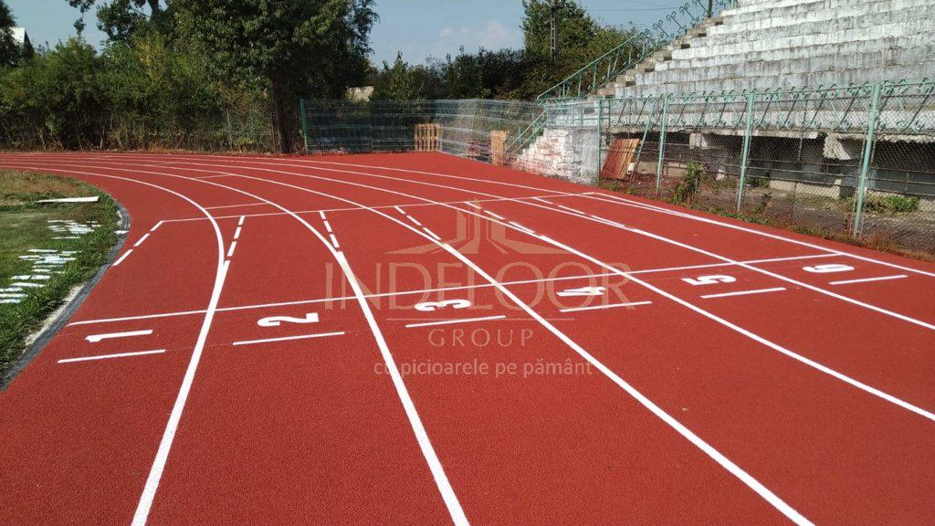 pista atletism